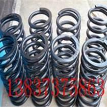 振动筛专用高强度弹簧 橡胶弹簧 减震弹簧