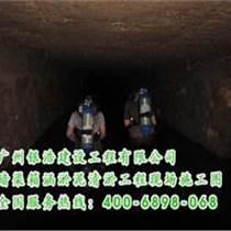 清远下水道清疏专业 , 连南银浩下水道疏浚公司服务周