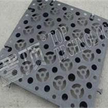 W型蓄排水架空板,排水架空板