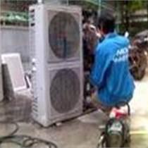上海專業空調清潔 空調保養加氟 空調整機維護 美的空
