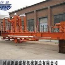 机制石棉瓦设备真空成型石棉瓦机新鑫建材专业厂家