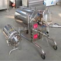 小型紅酒過濾機紅酒過濾設備-圓盤式紅酒過濾機