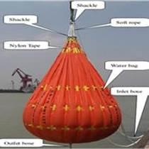 承重结构负载水袋