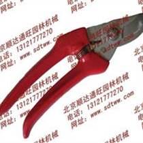 愛麗斯紅把枝剪CHS-7手剪園藝剪北京銷售
