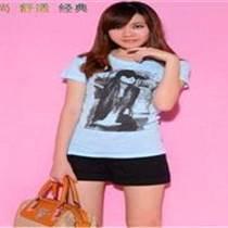 六元潮韓女士T恤