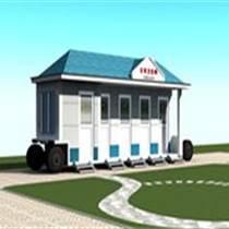 河南环保厕所