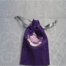 厂家直销礼品袋、网纱袋、绒布袋