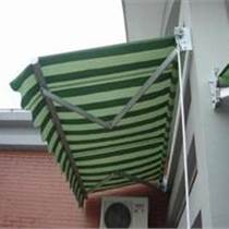 供应南开区定做曲臂遮阳棚质优价