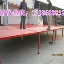 漯河小型舞台车厂家