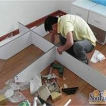 上海家具撞傷掉漆維修補油漆