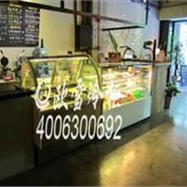 廠家直銷的蛋糕柜有沒有比較便宜