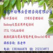 北京ITIL培訓 認證培訓