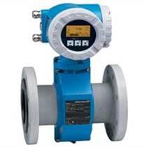 E+H電磁流量計53W安裝說明