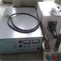 金屬銅線超聲波焊接設備