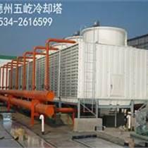 錦州玻璃鋼冷卻塔維修五屹更專業
