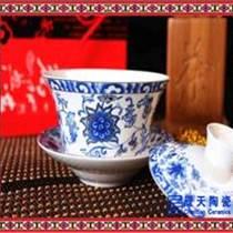 陶瓷蓋碗訂做 蓋碗廠家 蓋碗茶具