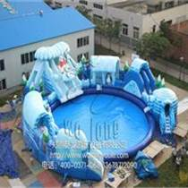 冰雪世界滑梯 郑州卧龙厂家