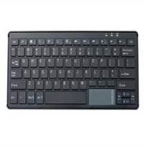 三合一操作系统蓝牙触控键盘方案