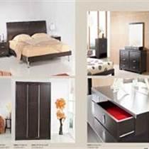 紫檀臥室家具