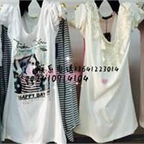 北京肥佬裝批發女士T恤