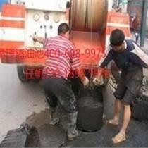 吴兴区管道疏浚清洗清淤
