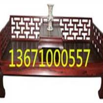 紅木臥室家具