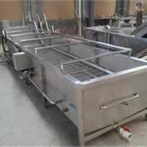肉制品解凍機制造商、諸城銘杰自動化(圖)、解凍機的產