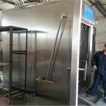 可组装式食品机械烟熏炉|诸城铭杰自动化|供应多自动食