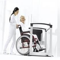 透析室专用轮椅秤,透析科电子秤