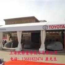 车展篷房租赁、上海篷房出租