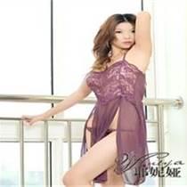 耶妮娅情趣内衣性感透明情趣内衣