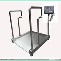 山东透析室轮椅秤价格