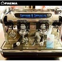 进口商用咖啡机 意大利飞马