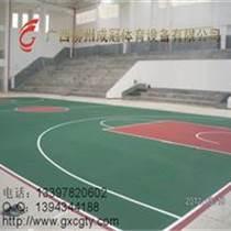 柳州硅pu球场首选柳州成冠体育