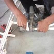 宁波鄞州水电安装管道检测维修