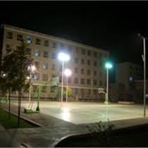 柳州运动场球场灯杆灯光