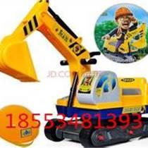 小孩都爱玩的儿童挖掘机