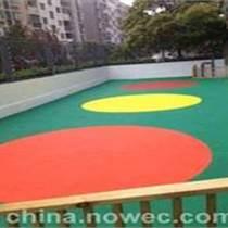 宁波幼儿园塑胶地坪施工厂家