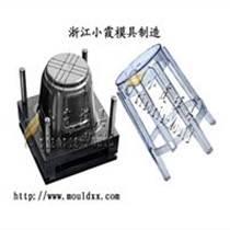浙江注射模具方凳子模具生產制造
