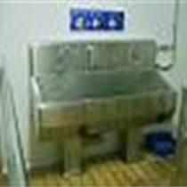 不銹鋼感應洗手池