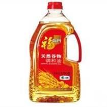 襄阳代理直销福临门食用调和油