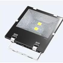 100W150W鳍片式LED投光灯参数