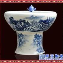 手绘礼品陶瓷喷泉 喷泉价格