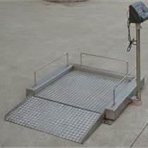 透析室专用轮椅秤/透析科电子秤
