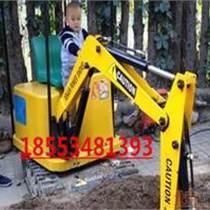 欧力特360度旋转儿童挖掘机