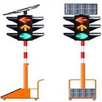 移動式太陽能交通信號燈|奈特爾交通器材|太陽能交通信