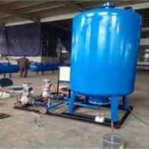 万维空调,定压补水装置,定压补水装置样本