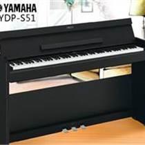 雅马哈电钢琴YDPS51青岛电钢琴