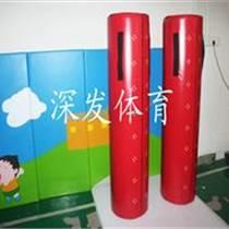 美式橄欖球裝備大紅系列人形撞包