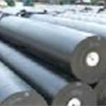 新型防滲材料糙面HDPE土工膜